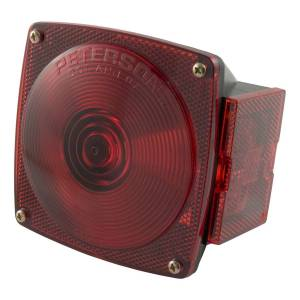 Exterior Accessories - Towing - Trailer Light