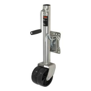 Exterior Accessories - Towing - Trailer Jack