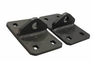 Exterior Accessories - Towing - Receiver Shackle Bracket