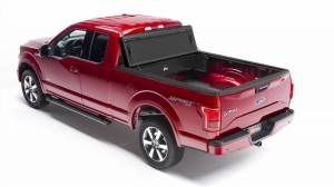 Exterior Accessories - Tonneau Cover - Tonneau Cover Tool Box