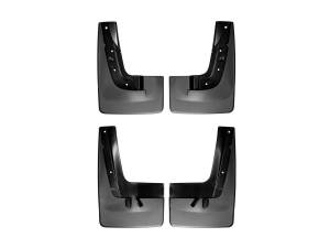 Exterior Accessories - Mud Flap - Mud Flap Kit
