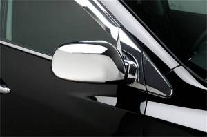 Exterior Accessories - Mirror - Door Mirror Cover