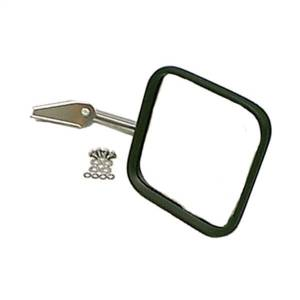 Exterior Accessories - Mirror - Door Mirror