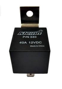 Exterior Accessories - Horns and Accessories - Horn Relay