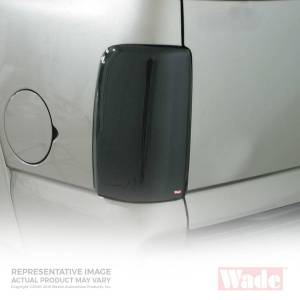 Exterior Accessories - Exterior Lighting - Tail Light Cover