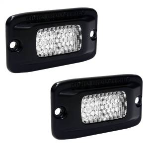 Exterior Accessories - Exterior Lighting - Back Up Light Kit