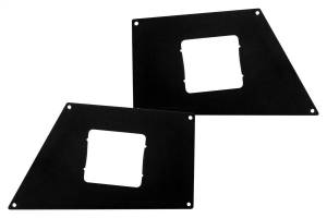 Exterior Accessories - Exterior Lighting - Auxiliary Light Mounting Bracket