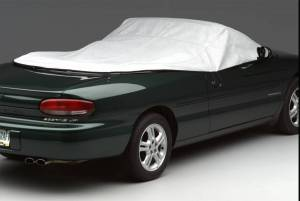Exterior Accessories - Convertible Top