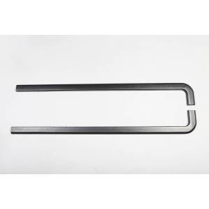 Exterior Accessories - Body Styling - Body Tub Rail