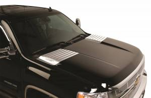 Exterior Accessories - Body Styling - Air Dam Cover