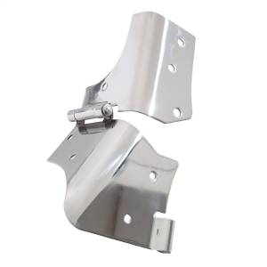 Exterior Accessories - Body Part - Windshield Hinge