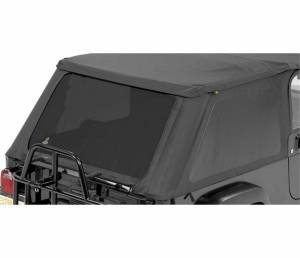 Exterior Accessories - Body Part - Window Kit -Side/Rear