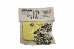 Exterior Accessories - Body Part - Top-Soft Hardware Kit