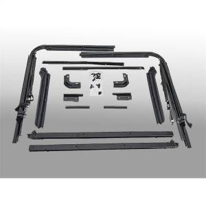 Exterior Accessories - Body Part - Top-Soft Hardware