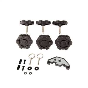 Exterior Accessories - Body Part - Top-Hard Hardware Kit