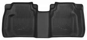 Husky Liners - Husky Liners 52631 X-act Contour Floor Liner - Image 1