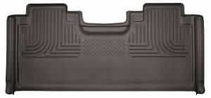 Husky Liners - Husky Liners 53450 X-act Contour Floor Liner - Image 1