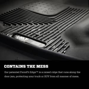 Husky Liners - Husky Liners 53260 X-act Contour Floor Liner - Image 4