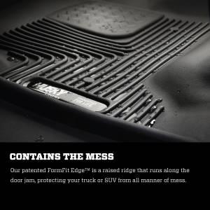 Husky Liners - Husky Liners 53910 X-act Contour Floor Liner - Image 4