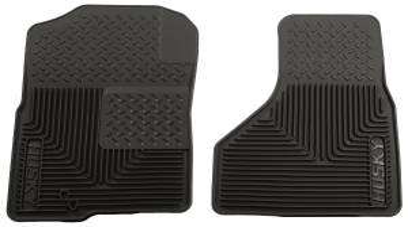 Husky Liners - Husky Liners 51221 Heavy Duty Floor Mat - Image 1