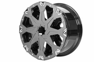 Fab Fours - Fab Fours SL2401-1 The OG Wheel Ring - Image 2