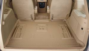 Husky Liners - Husky Liners 21401 Classic Style Cargo Liner - Image 2