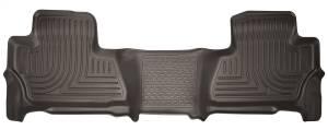 Husky Liners - Husky Liners 53270 X-act Contour Floor Liner - Image 1