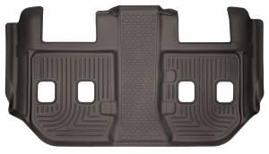 Husky Liners - Husky Liners 53280 X-act Contour Floor Liner - Image 1
