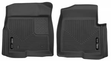 Husky Liners - Husky Liners 53311 X-act Contour Floor Liner - Image 1